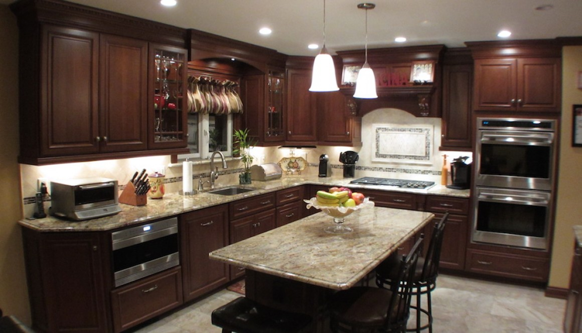 residential kitchens marcos