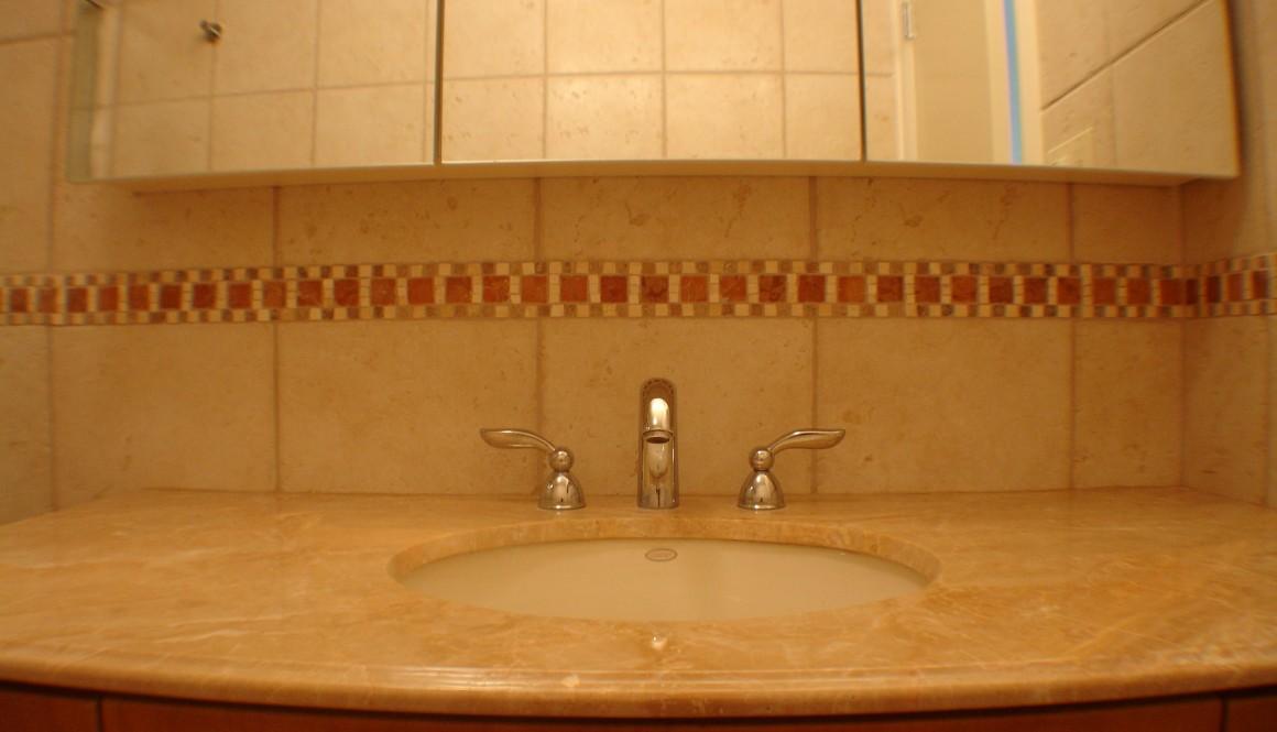 Cryder House Bath