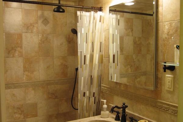 Windsor Park Bathroom