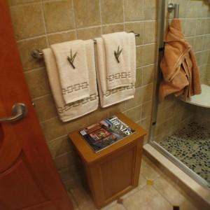 Waters Edge Bathroom