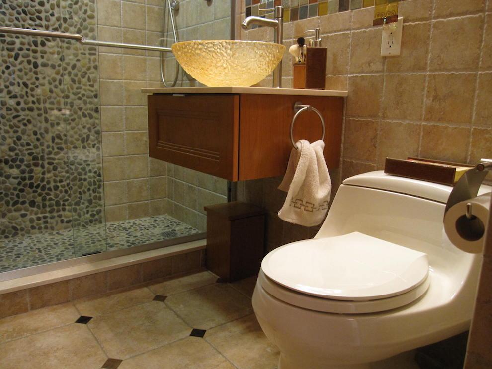 Waters Edge Bathroom Marcos