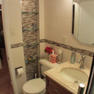 Deepdale Bathroom
