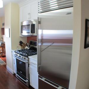 B Line Kitchens