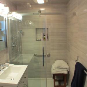 B Line Bathrooms