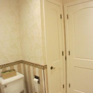 W Line Bathrooms